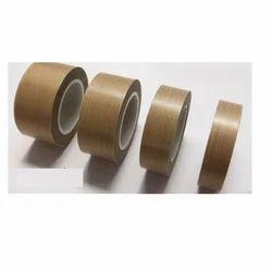 Heat Resistant Pressure Sensitive Glass Fibre Tape