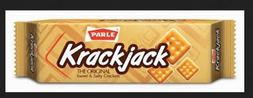 information of krack jack biscuit