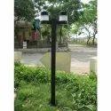 6 Feet Garden Pole Light