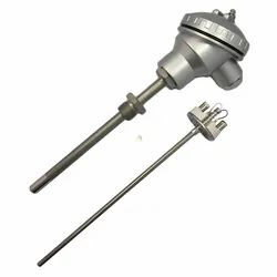 Head Type Thermocouples