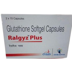 Ralgyz Plus Softgel Capsules