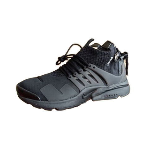 Nike Presto ShoesSize6 Black 1450 And 7Rs Group PairSingh rdxBeCo
