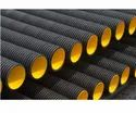 Aspra Group Double Wall Corrugated (DWC) HDPE Pipes