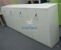 Lockable Storage Cabinets By Smart Desk