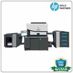 Indigo 7900 Digital Press