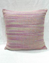 Pink Yellow Cushion Covers