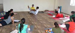 Hatha Yoga Teacher Training Level 1