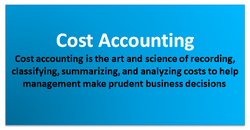 Online Cost Accounting Services
