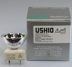 USHIO M21E001 - 21W SOLARC