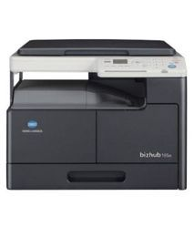 185E Konica Minolta Photocopy Machine