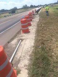 Road Crash Barriers