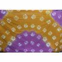 Tie N Dye Shibori Hand Printed Fabrics