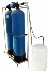 Epcon Water Softener