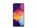 Samsung Galaxy A50 4GB RAM Mobile Phones