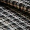 Yellow Check Fabric