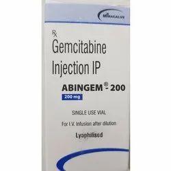 Gemcitabine Injection IP
