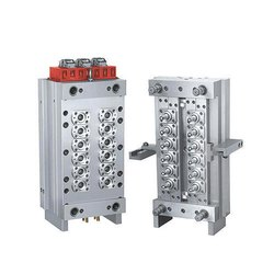 Stainless Steel Plastic Die Mould, For Industrial