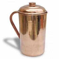 Pure Copper Water Jug