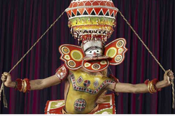 Theyyam Dance Training Services