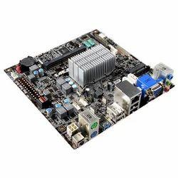 ECS J1800 Dual Core Motherboard