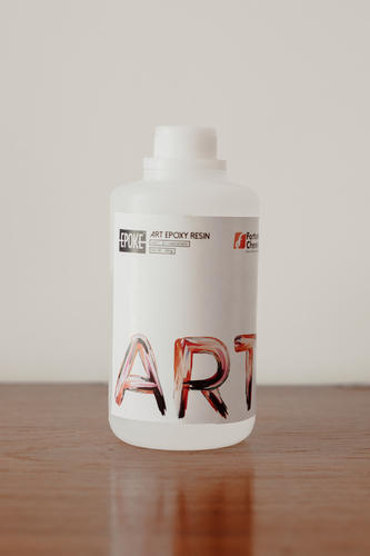 Fortune Chemie Epoke Art Epoxy Resin