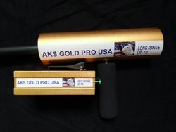 Gold Metal Detector at Best Price in India