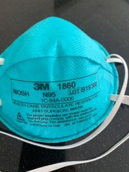 3m 1860 N95 Mask