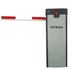 ID Tech Road Safety Boom Barrier System, 60 Kgs