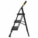 Pollux Premium Heavy 3 Steps Ladder