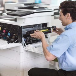 Repair Services for Photocopier Machine, in Pan India