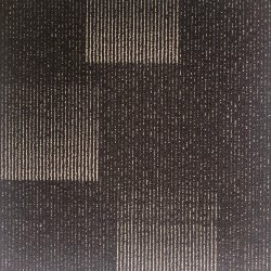 Square Shades PVC Carpet Tiles