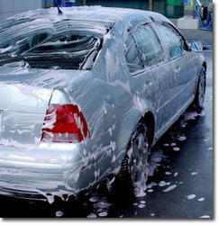 Olinex Car Shampoo
