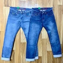 Denim Mens Stretch Jeans