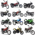 Bajaj Motorcycle Spare Parts