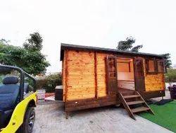 Shepherd Cabin