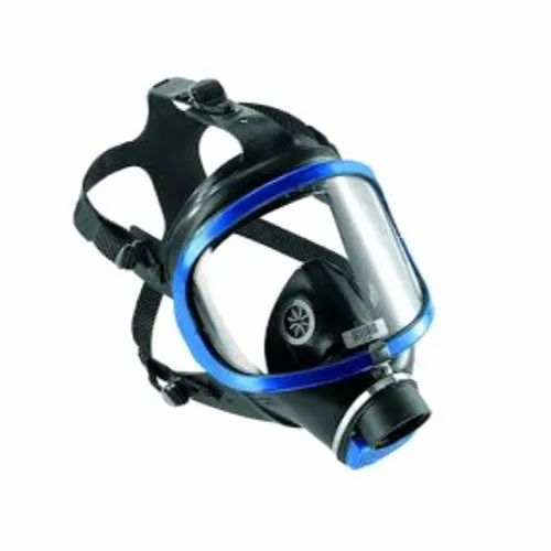 Drager Non-Woven X-Plore 6300 Full Face Respirator Mask | ID ...