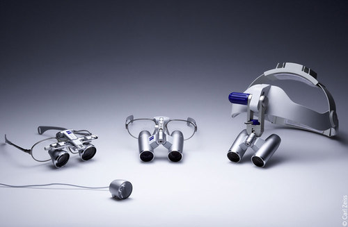 ZEISS SURGICAL LOUPES - Zeiss Eyemag Smart Surgical Loupes Wholesale