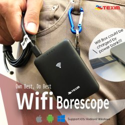 WIFI Borescope