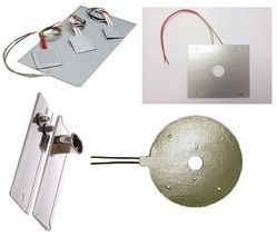 Mica Plate Heaters