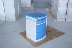 ABS Bedside Locker / Cabinet