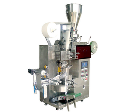 Milk Packaging Machine
