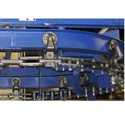 Heavy Duty Overhead Conveyors