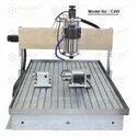CNC 4Axis Machine for Softmaterials