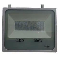 MURAD 150 W LED Flood Light (Diamond Series)