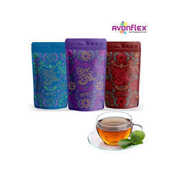 Tea & Coffee Packaging Material