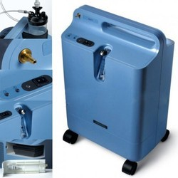 Oxygen Concentrator For Rent 5liter