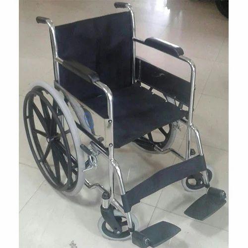 Mac Wheelchair