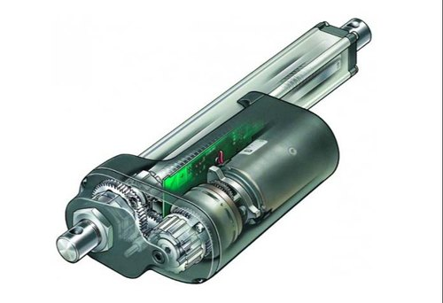 Global Linear Electric Actuators Market Research Report With COVID ...