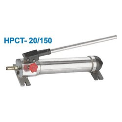 Jainson Stainless Steel HPCT-20 Pump, 50-70 LPH, 1000 RPM