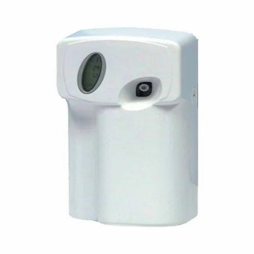 Digital Fragrance Dispenser
